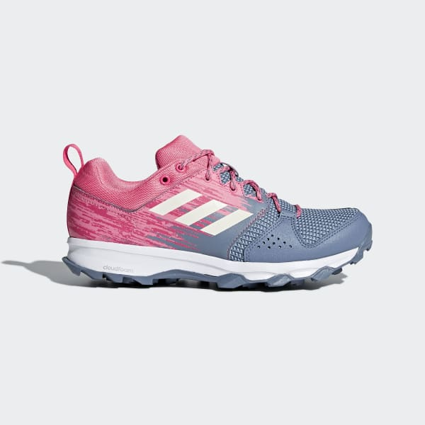 52a604aaa56 adidas Tenis Galaxy Trail - RAW STEEL S18