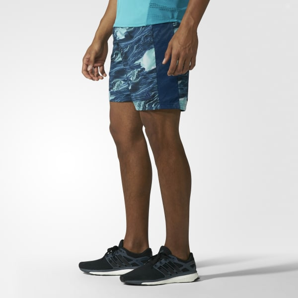 Supernova Recycled Shorts