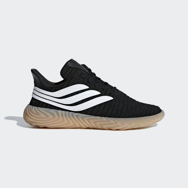 quality design d95a4 0be39 adidas Sobakov Shoes - Black   adidas UK