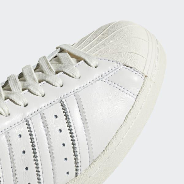 adidas Buty Superstar BT Beżowy | adidas Poland