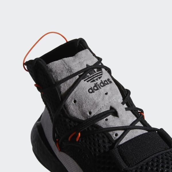 best website f1da2 6dc65 adidas Crazy BYW Shoes - Svart  adidas Sweden