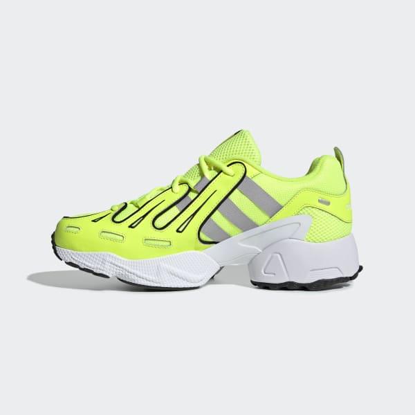 adidas gazelle heren geel