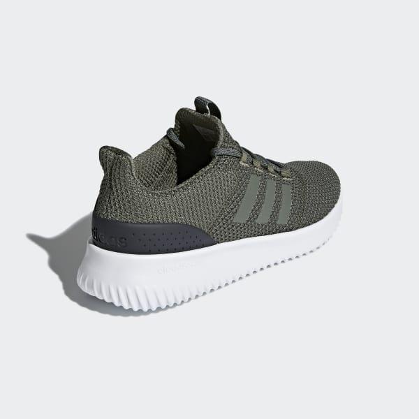 Adidas Mädchen Sportschuhe schwarz Cloudfoam Ultimate