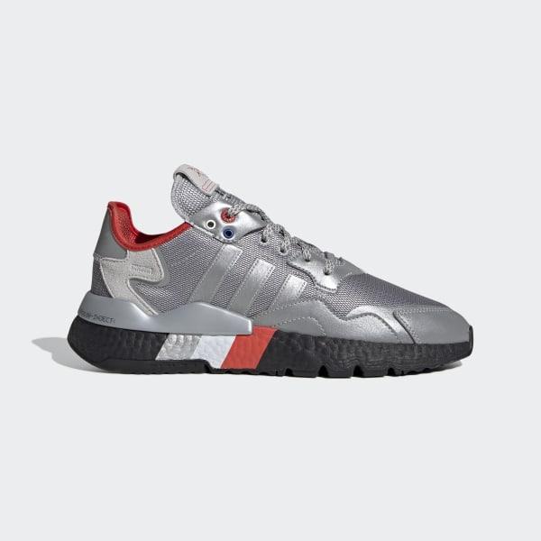 adidas nite jogger scarpe da corsa uomo da corsa