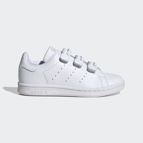 adidas STAN SMITH CF C Hvit | adidas Norway