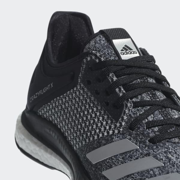 the latest c48ec 66413 adidas Chaussure Crazyflight X 2.0 - noir   adidas Canada
