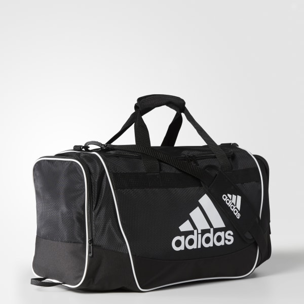 22b80554e2b9 adidas Defender 2 Duffel Bag Medium - Black