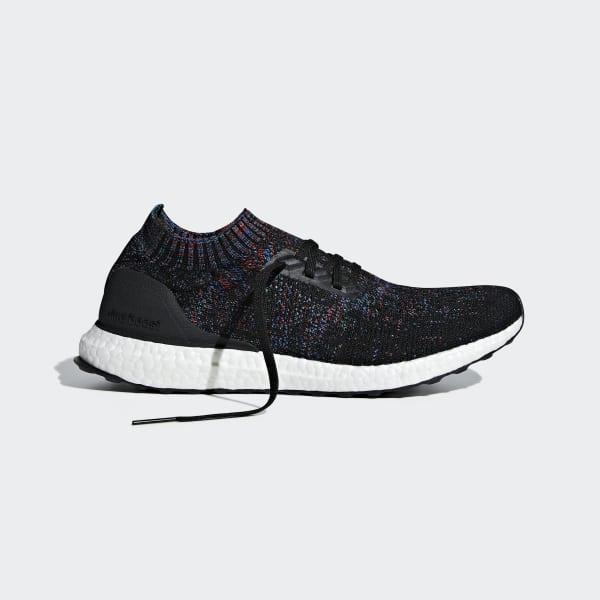 Release | Adidas Ultra Boost Uncaged Black | Sneakerworld.dk