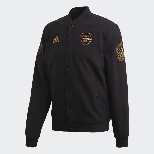 adidas Arsenal CNY Jacket Black | adidas Deutschland