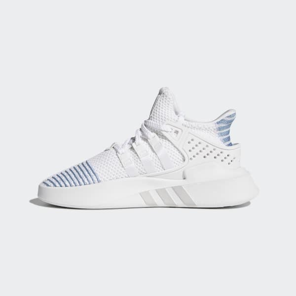 911b39a442e adidas EQT Bask ADV Shoes - White