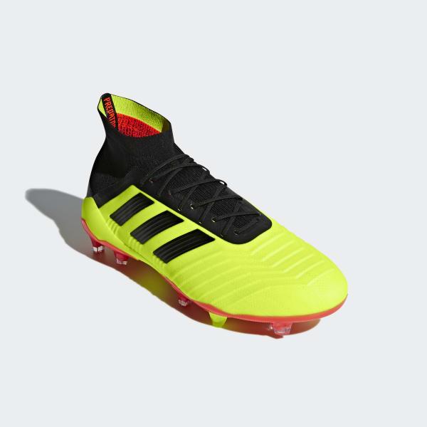 Zapatos de Fútbol Predator 18.1 Terreno Firme