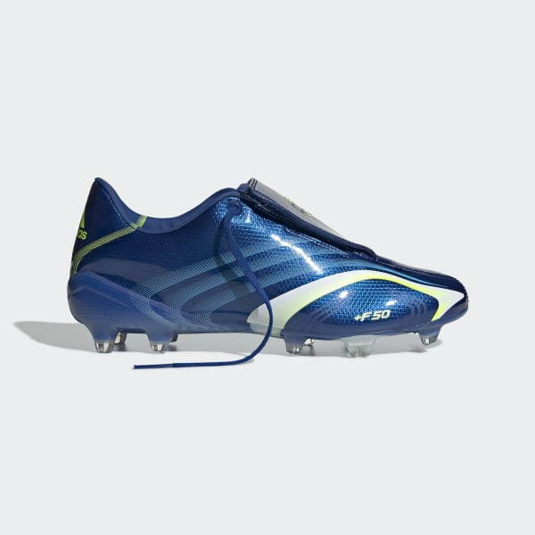 adidas F50 Firm Ground Cleats - Multi