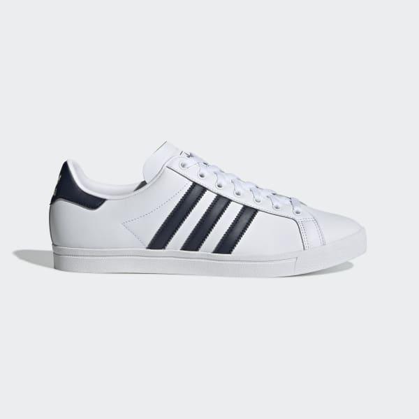 adidas Кроссовки Coast Star - белый