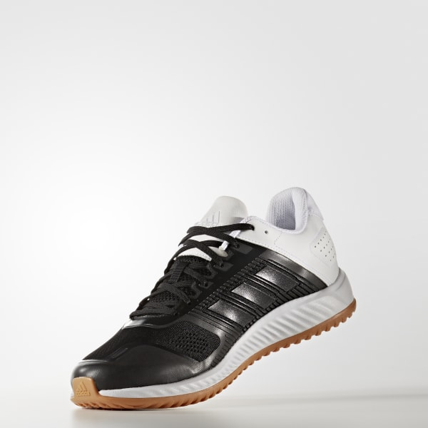 a591dd9be adidas ZG Shoes - Black