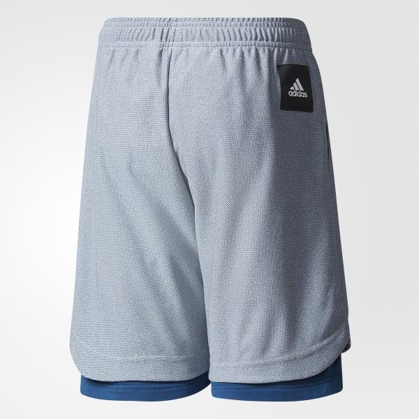 Pantaloneta ID Dos-en-Uno