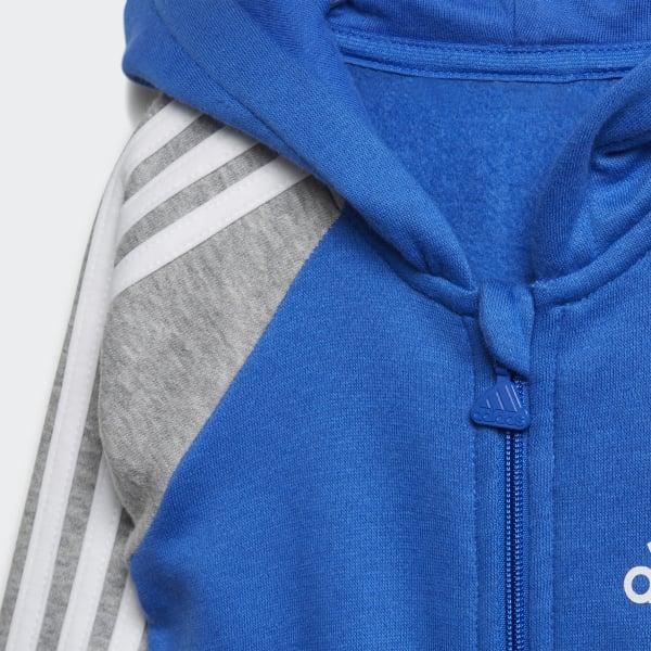 premium selection b1910 f7598 adidas Onesie - Blue  adidas UK