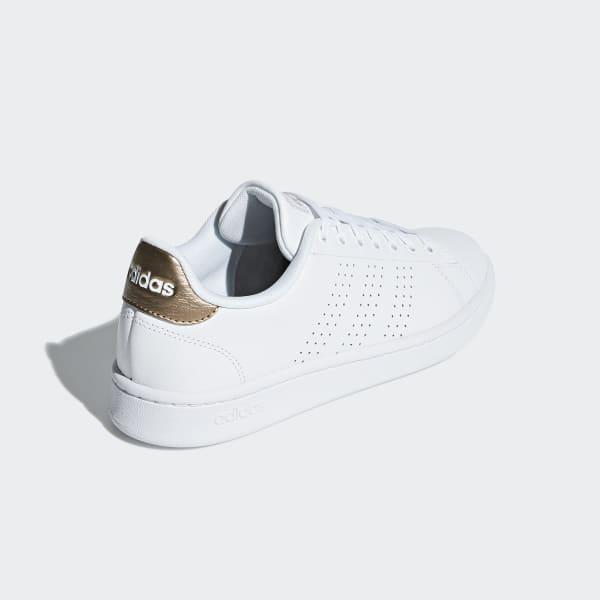 adidas Advantage Shoes - White   adidas