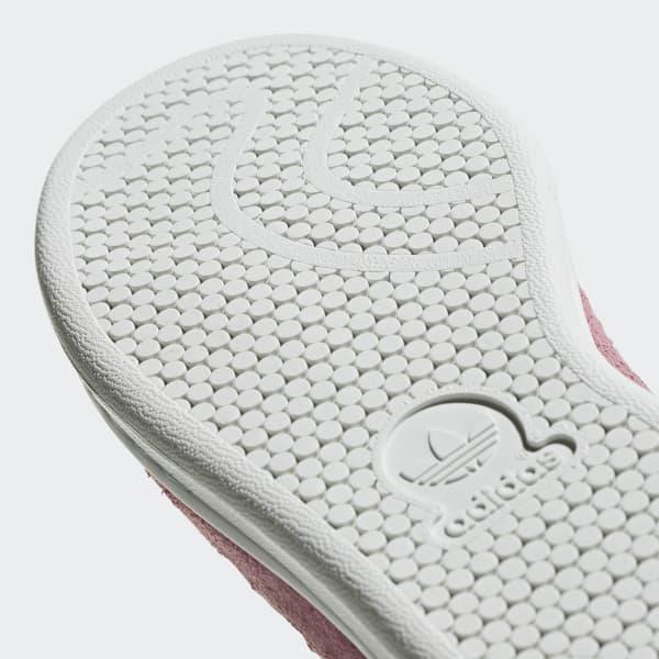 adidas Stan Smith Shoes - Burgundy