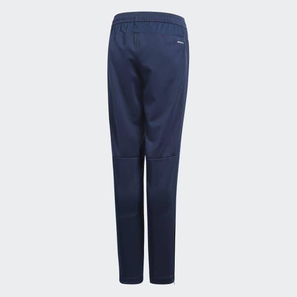 Pantalón de entrenamiento Tiro 17 - Azul adidas  036954305ffbd