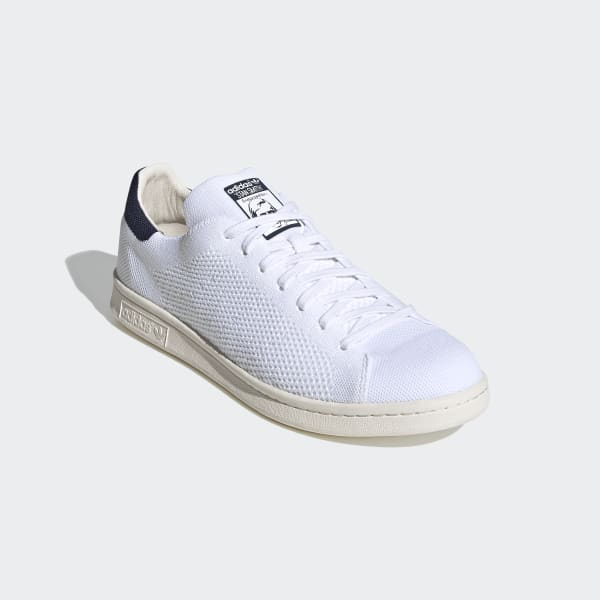 basura Roca Torpe  adidas Men's Stan Smith OG Primeknit Shoes - White | adidas Canada