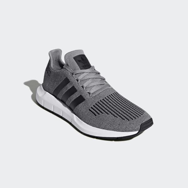 adidas Sapatos Swift Run Cinzento | adidas MLT