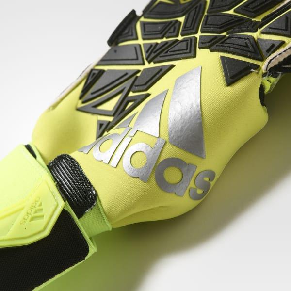 Вратарские перчатки ACE TRANS FS PR