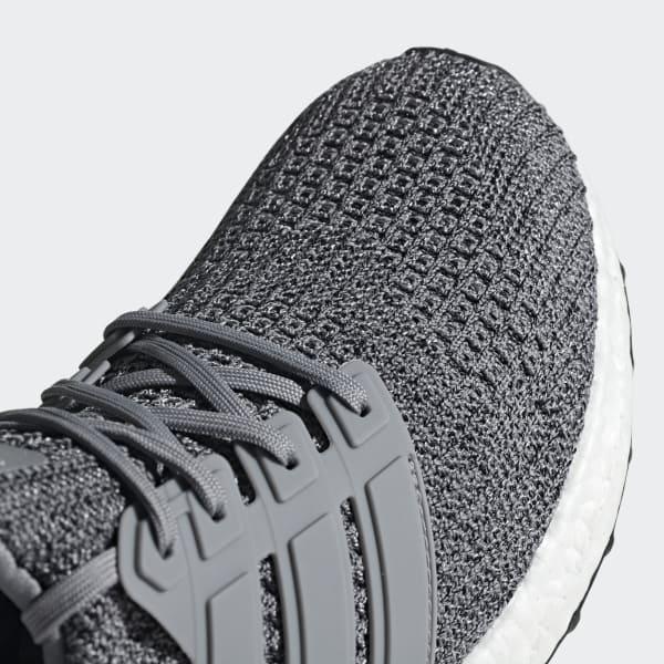 adidas Ultraboost Shoes - Grey   adidas