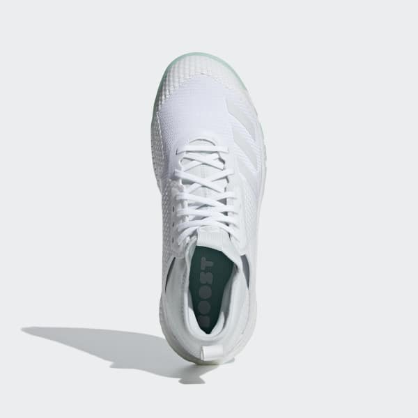 adidas Crazyflight X 2.0 Mid Shoes - White | adidas US
