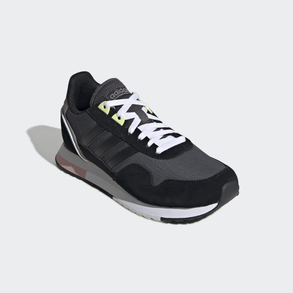 adidas 8K sko Sort | adidas Denmark
