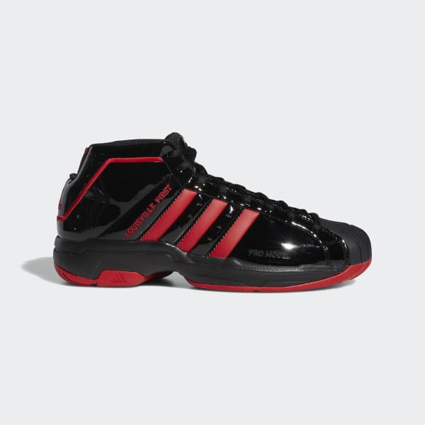 adidas Pro Model 2G Shoes - Black