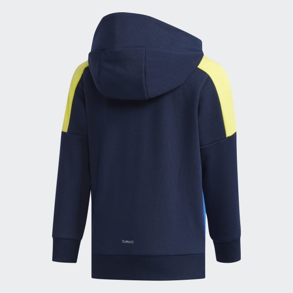 Fitted Hoodie