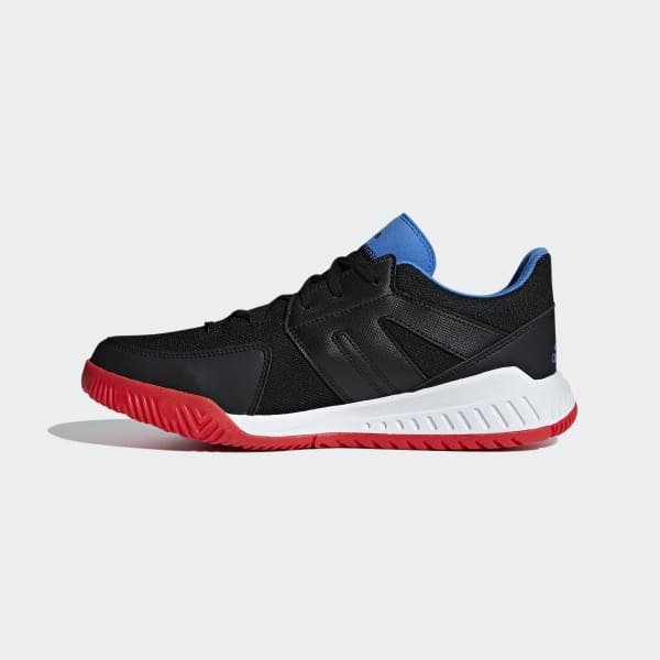 296c3f57ccd adidas Stabil Essence Shoes - Black