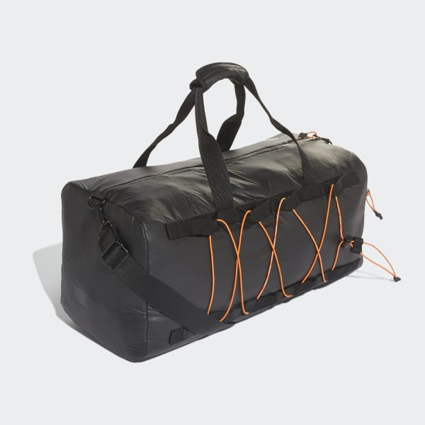 b963f9cd adidas x UNDEFEATED Gym Duffel Bag - Black | adidas US