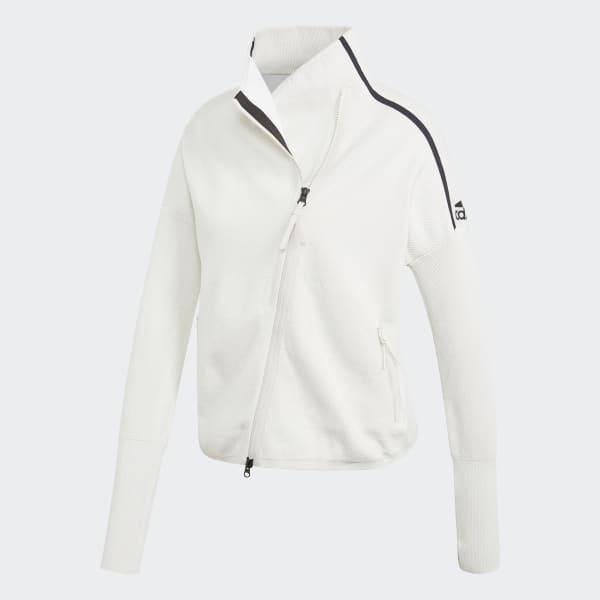 adidas Z.N.E. Heartracer Jacket   Adidas z, Gray jacket, Jackets