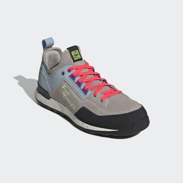 Five Tennie Shoes