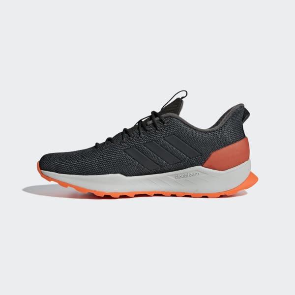 adidas Questar Trail Shoes - Grey