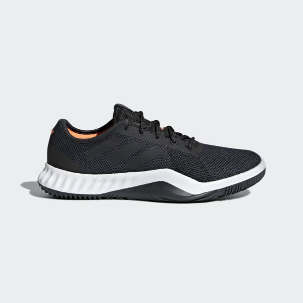 adidas CrazyTrain LT Shoes - Black | adidas US | Tuggl