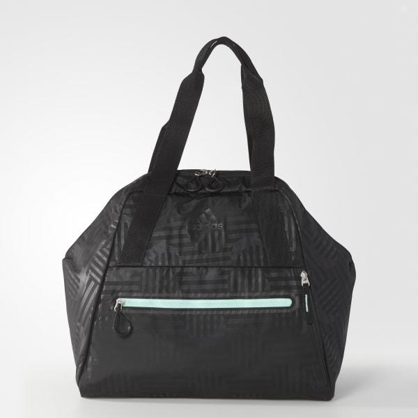 3f120637ead1 adidas Studio Hybrid Tote Bag - Black