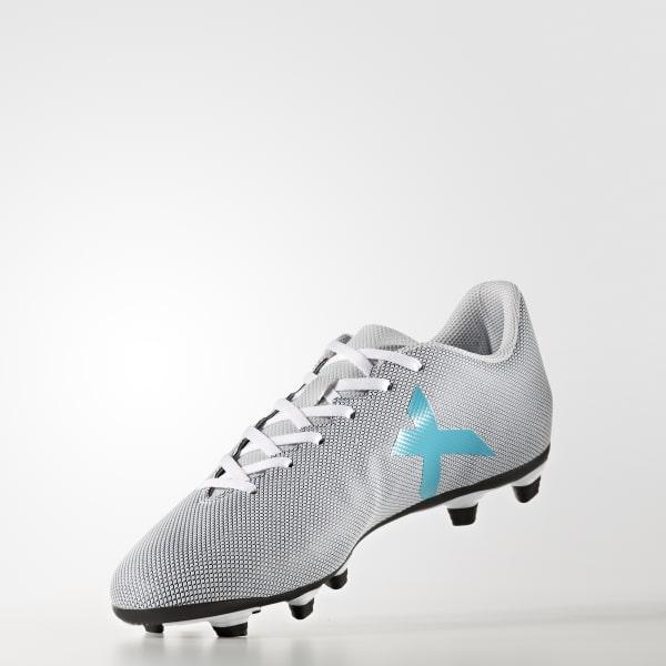 Calzado de Fútbol X 17.4 Terreno Firme