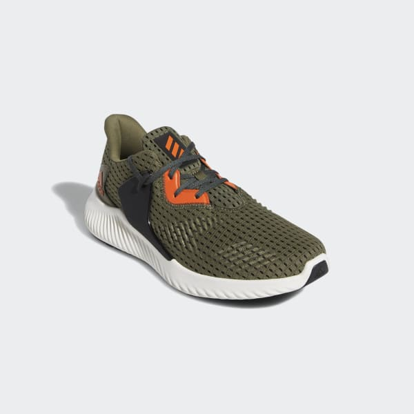 784003079 adidas Alphabounce RC Shoes - Green