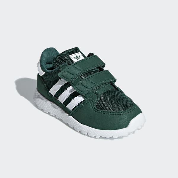720d6a7ffa5 adidas Forest Grove Shoes - Green