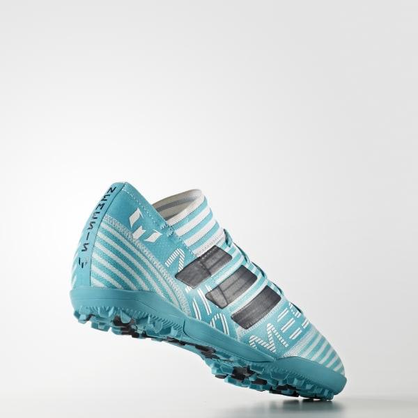 d50bdc9f57 adidas Botines de fútbol NEMEZIZ MESSI TANGO 17.3 - Blanco | adidas  Argentina