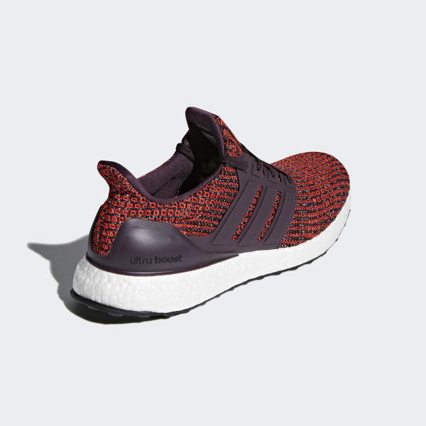 f28d93dfb7c adidas Ultraboost Shoes - Red