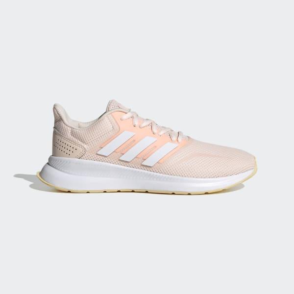 adidas Runfalcon Shoes - Pink   adidas