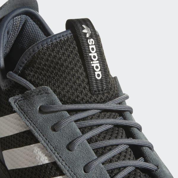 size 40 e6980 d7765 adidas Tenis 3ST.001 - Gris  adidas Mexico