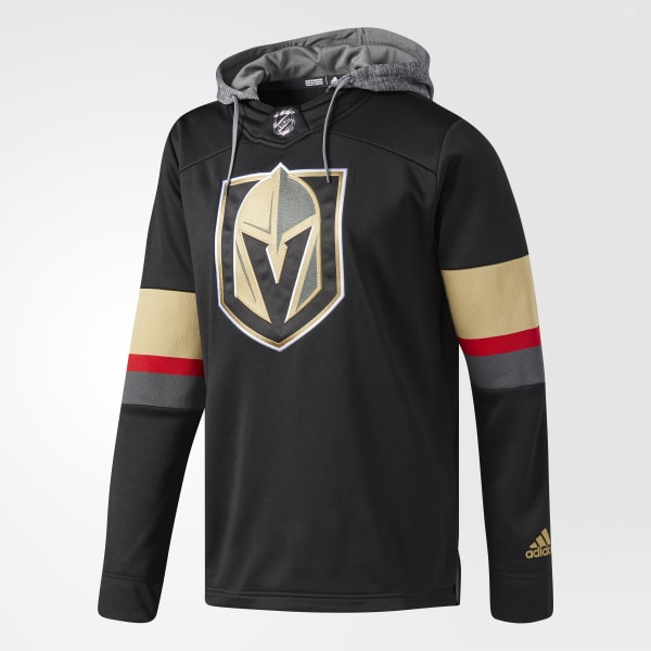 sneakers for cheap 462de 03663 adidas Golden Knights Jersey Replica Pullover Hoodie - Multicolor | adidas  US