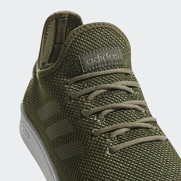 adidas court adapt kaki