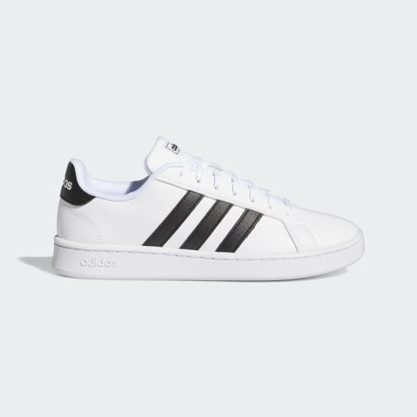 zapatillas adidas grand court