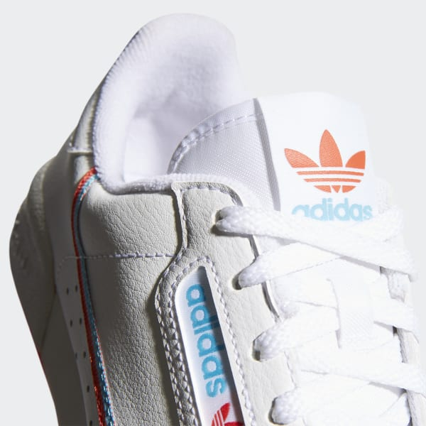 best shoes official best price adidas CONTINENTAL 80'S X TOY STORY 4: FORKY - White   adidas US