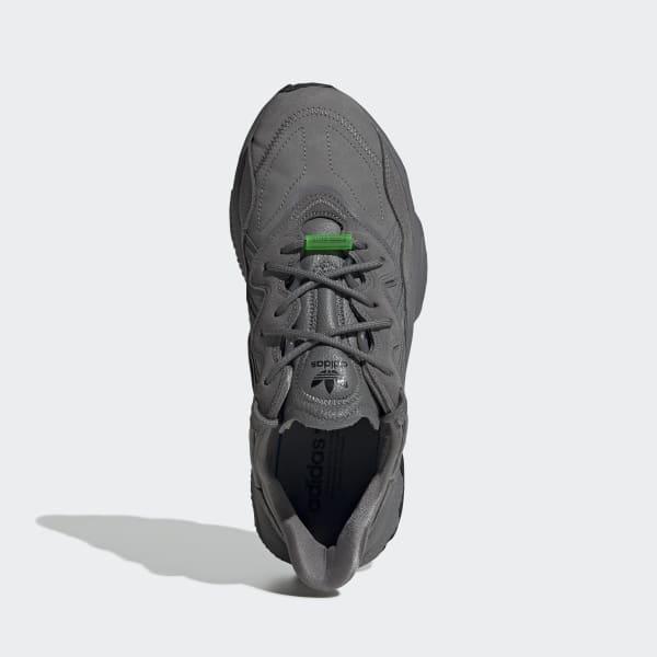 adidas ozweego adiprene grijs